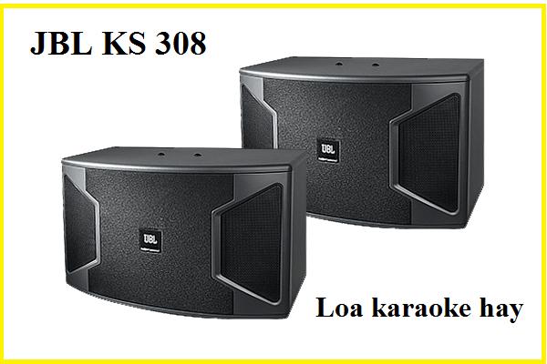 dàn karaoke JBL cao cấp