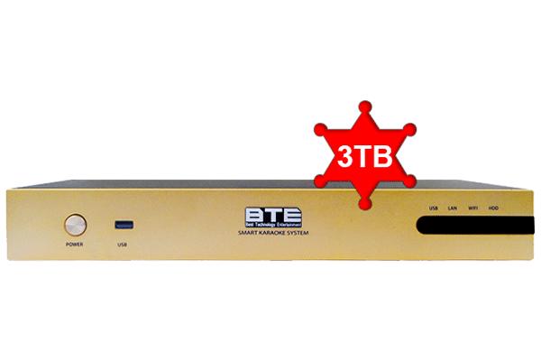 Xem thêm đầu karaoke BTE S650 Cao cấp