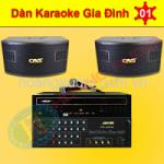 Tiêu chí cơ bản để mua dàn karaoke hay
