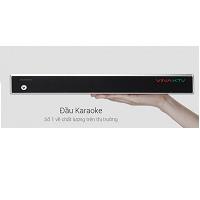 Phối ghép đầu karaoke VinaKTV cho dàn karaoke kinh doanh