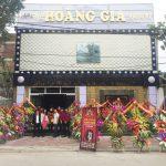 Hoàng Audio thi công hệ thống âm thanh karaoke Hoàng Gia tại Lào Cai
