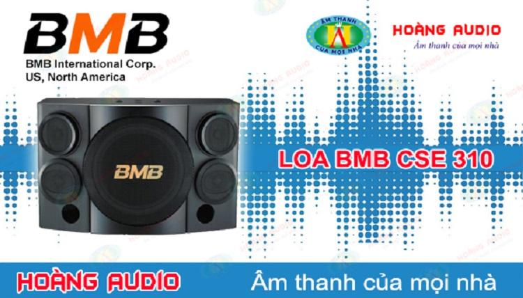 loa bmb 310