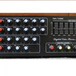 Mixer CAVS 102E cho dàn karaoke gia đình chuyên nghiệp