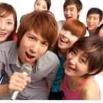 Dàn karaoke gia đình hay dùng máy tính thay đầu karaoke