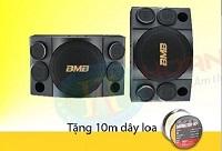 Loa karaoke BMB CSE 312 SE hát hay giá chuẩn