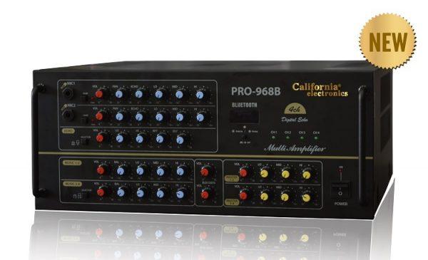 Amply California 968B Bluetooth