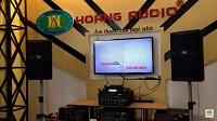 Tìm hiểu dòng Loa Karaoke chuyên nghiệp cao cấp và giá rẻ