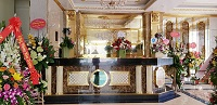 Phòng Đẹp Hát Hay Karaoke Luxury – Luxury Karaoke Lai Châu