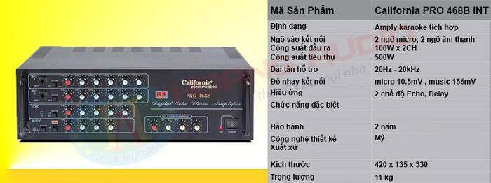 amply karaoke