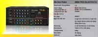 Amply California Pro 968B Bluetooth thế hệ mới có gì nổi trội?