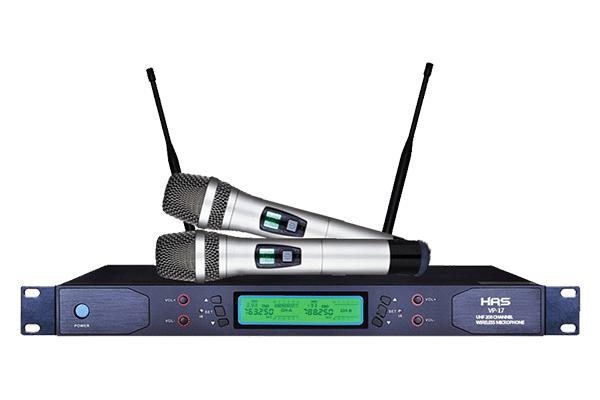 Tìm hiểu thêm các bộ micro karaoke không dây phù hợp