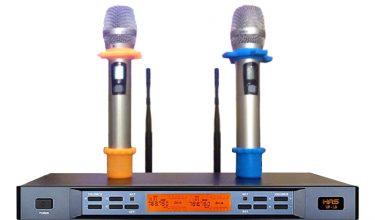 Ưu điểm của micro không dây và có dây